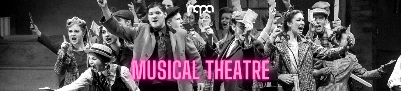 Copy of MUSICAL THEATRE (1)
